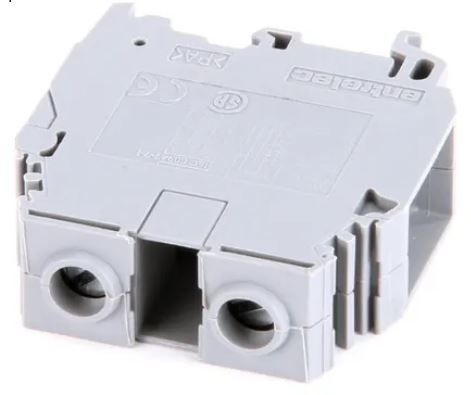 Blodgett R1586 Block, Terminal Power Cos101