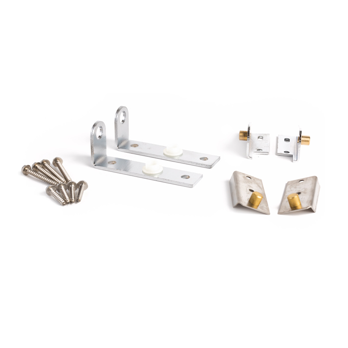 Delfield 0160179-S Door Hinge Kit Replacement, MTG.,MKV DR