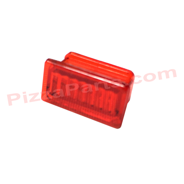 Lincoln 350225 LENS RED