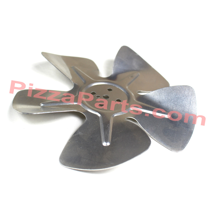 Lincoln 369027 Fan Blade W/Holes