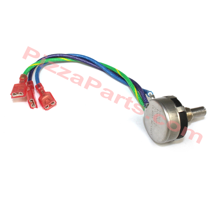 Lincoln 369449 Temp Control Pot Assy