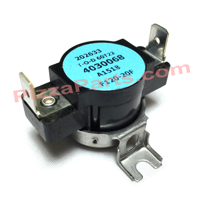 Lincoln 369507 Thermostat Bi-Metal