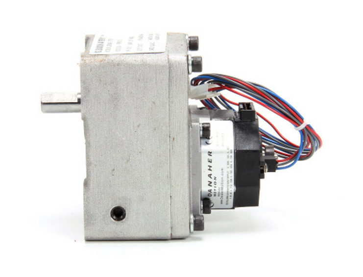 Lincoln 369603 Stepper Motor Gearbox Assy