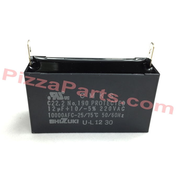 Lincoln 370352 Capacitor 115V Digital
