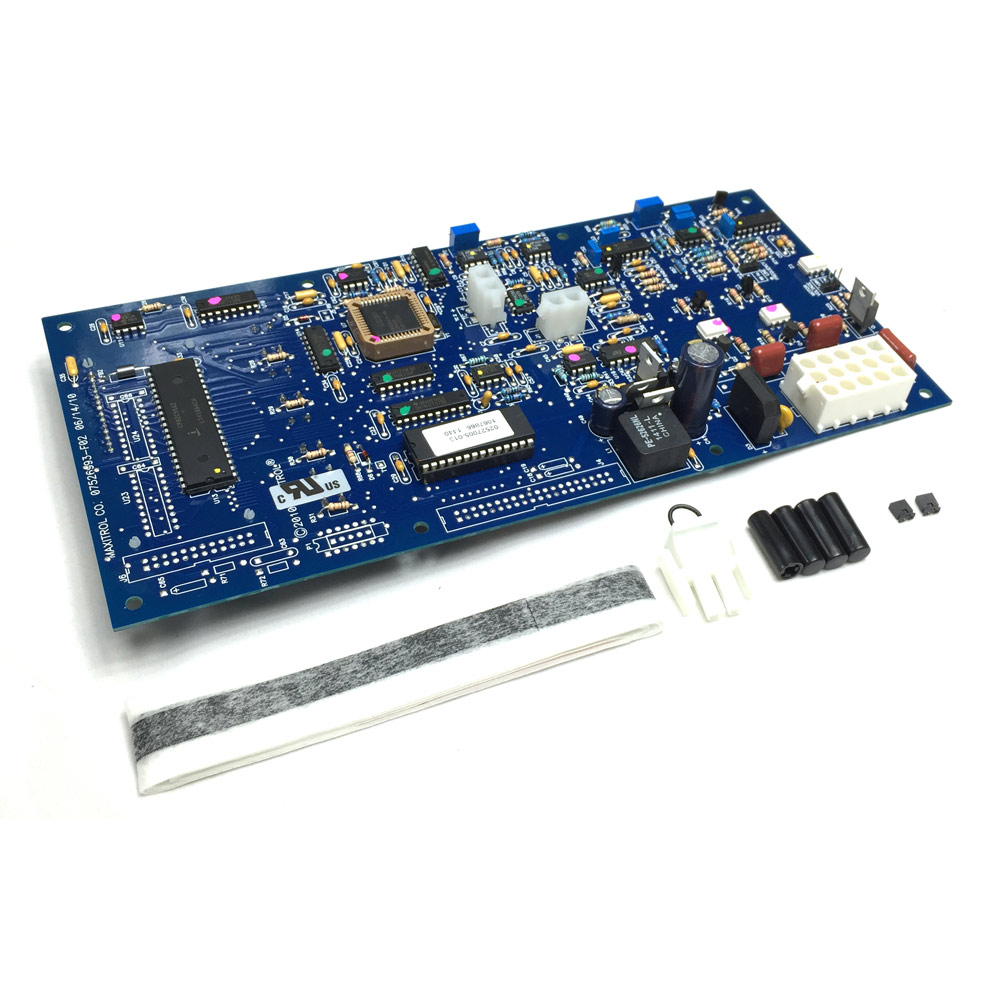 LINCOLN 370355 Digital Control Board