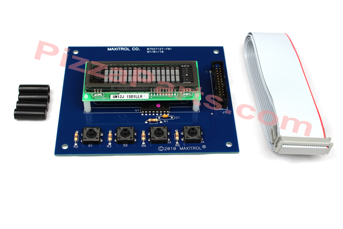Lincoln 370409 Display Board