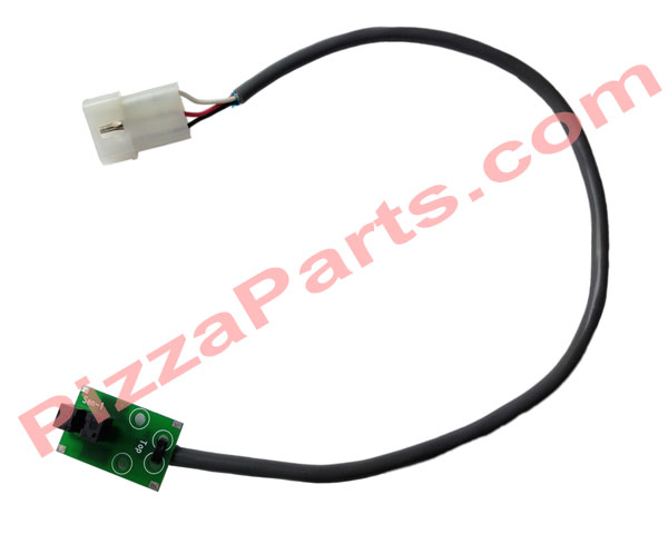 Lincoln 369290 Optical Encoder Speed Sensor