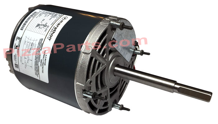 Lincoln 369181 Motor Main Fan