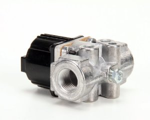 Lincoln 369398 Replacement Solenoid Valve H91DA-7