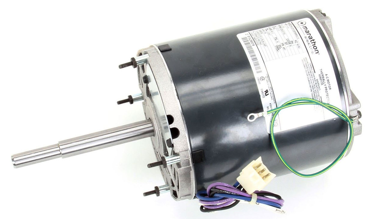 Lincoln 369539 Replacement Main Blower Motor
