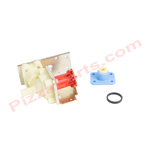 MANITOWOC ICE 000007966 7966 REPLACEMENT WATER INLET VALVE 230V