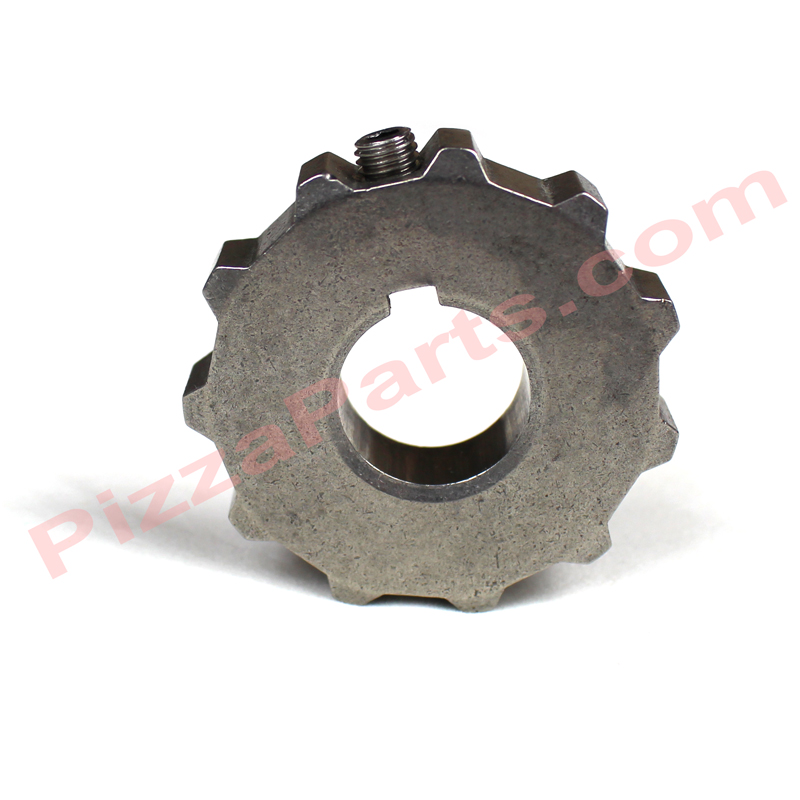 Middleby 22229-0003 SPROCKET,CONVEYOR DRIVE 2.0D W/SCR