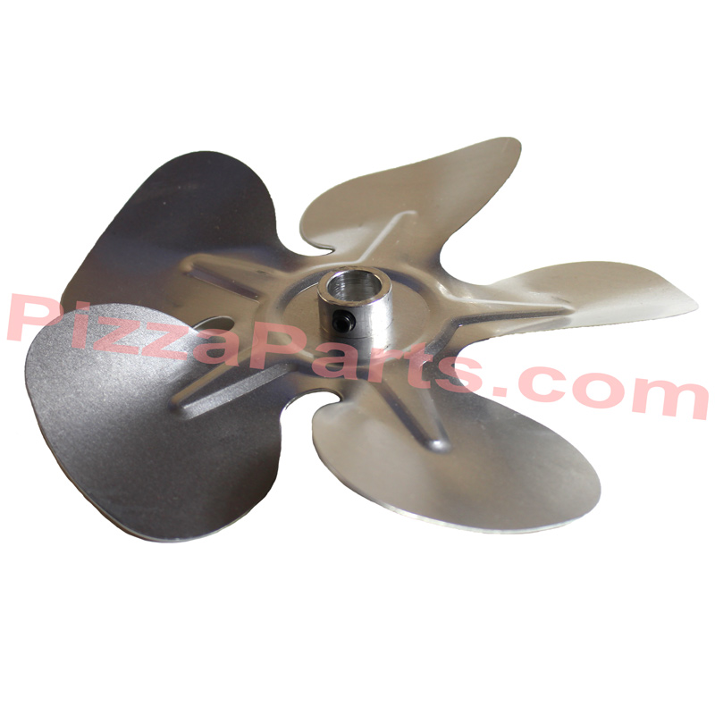 "Middleby 27399-0009 FAN,8"" CCW-21D-.625B DIS"