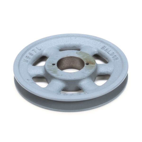 Middleby 39587 PULLEY,FAN BK70H