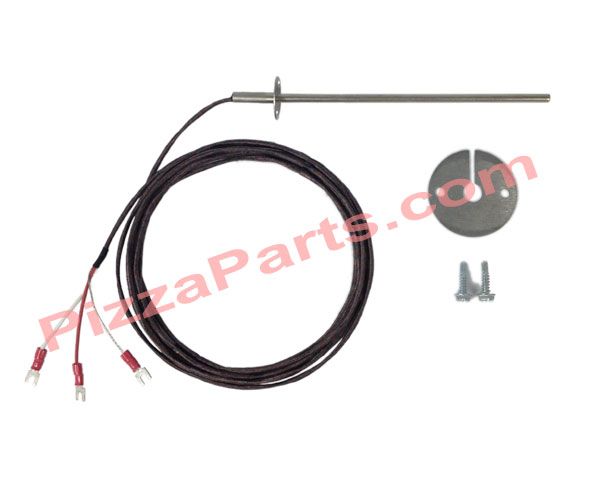 Middleby 48019-0027 Temperature Probe Sensor