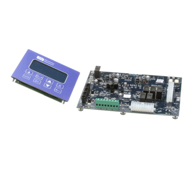 MIDDLEBY 73057 KIT,SRV REPL I/O BD/DISPLAY