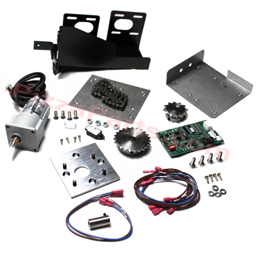 MIDDLEBY 74969 CONVEYOR MOTOR KIT (UPGRADE)