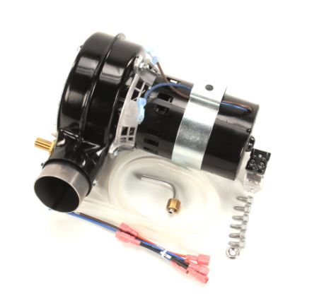MIDDLEBY M9887 Burner Blower Motor Kit 24V