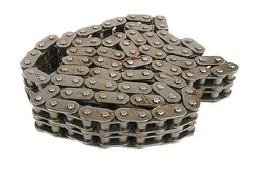 Middleby 31000-0037S Replacement #40 Drive Roller Chain