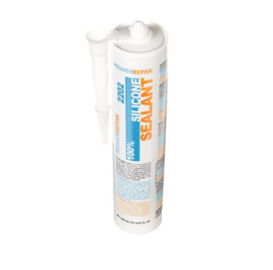 Middleby 17130-0006 SEALANT,SILICON RUBBR 11OZ/PER