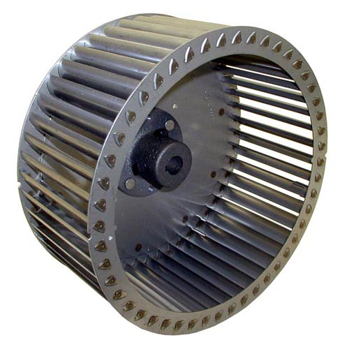 Middleby 22523-0002 Replacement Blower Wheel - Clockwise