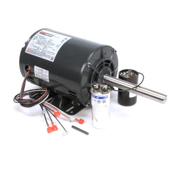 Middleby 31432 MOTOR,1HP 208/230V 50/60 1PH