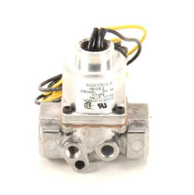 "Middleby 31500 SOLENOID, 208/240 48"" LEAD WIRE"