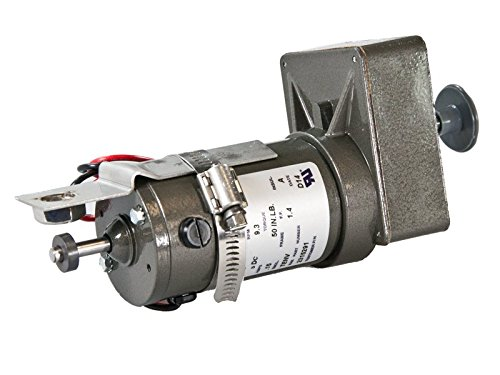 Middleby 44695 Replacement DRIVE MOTOR ASSY for PS536