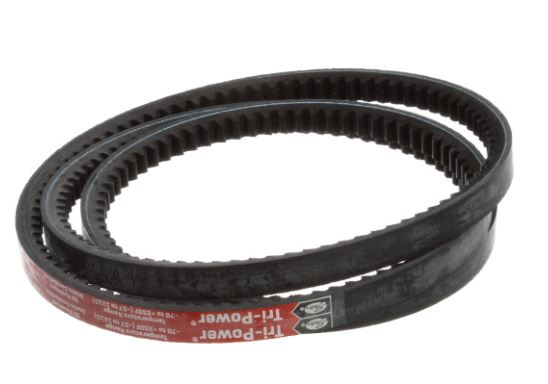 Middleby 46454 BELT, BX70 GRIPNOTCH