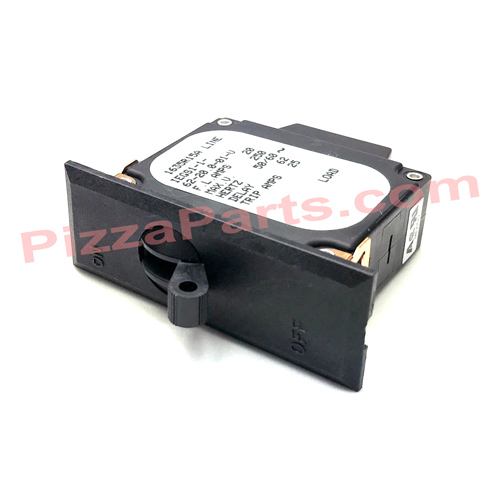 NU-VU 252-6001 SWITCH, BREAKER