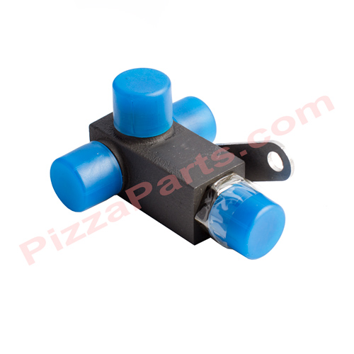 PITCO 60131801 REPLACEMENT BALL FILTER RETURN VALVE .490 DIA