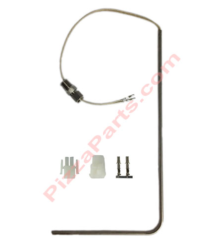 Pitco B6700601-C Gas Fryer Temperature Probe