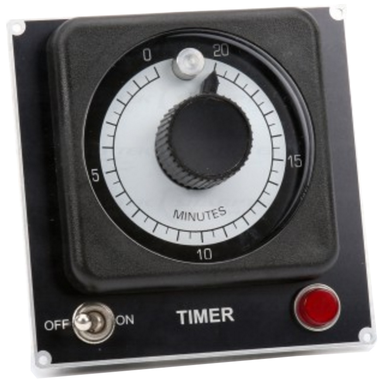 Henny Penny 16602 Replacement Auto Reset Timer-120V 20Min S