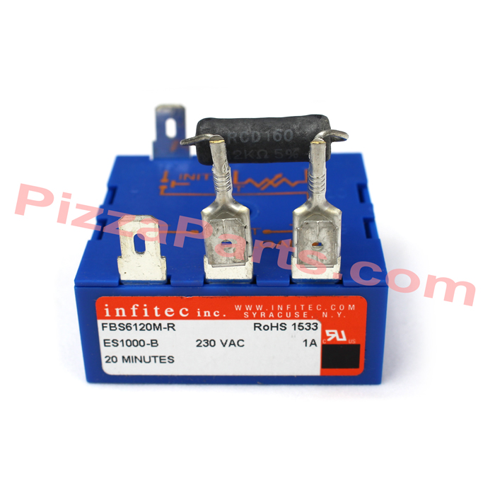 Lincoln 369417 Timer Delay Relay 4030130