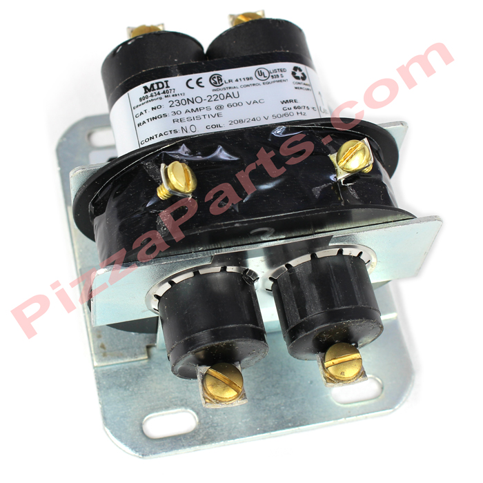 Lincoln 369425 Contactor Relay
