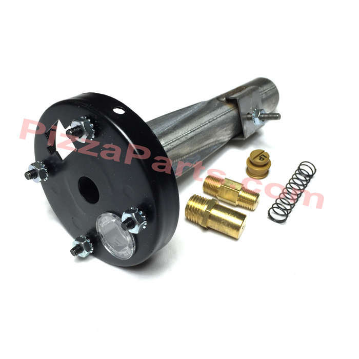Lincoln 369874 Conversion Kit 2' To Lp