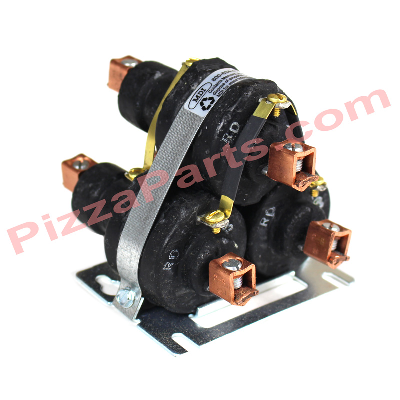 Lincoln 370485 Contactor Mercury3Pst No
