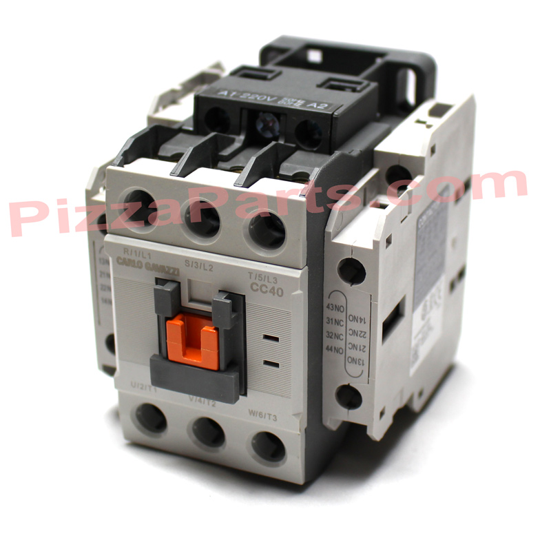 Lincoln 370739 Contactor Toaster