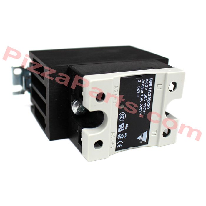 Lincoln 371038 SOLID STATE RELAY 50AMP