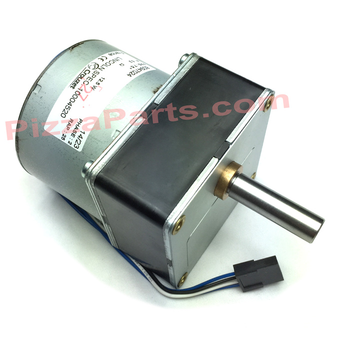 Lincoln 371110 Stepper Motor Dcti