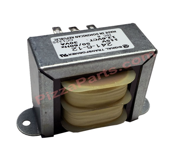 Lincoln 369173 Replacement Transformer Control