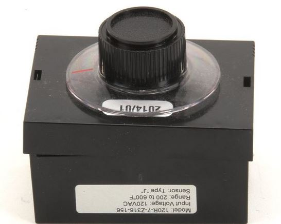 Lincoln 369801 Thermostat 50-575Deg