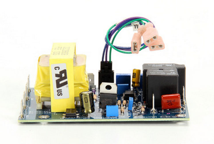 Lincoln 369465 Temperature Control Board