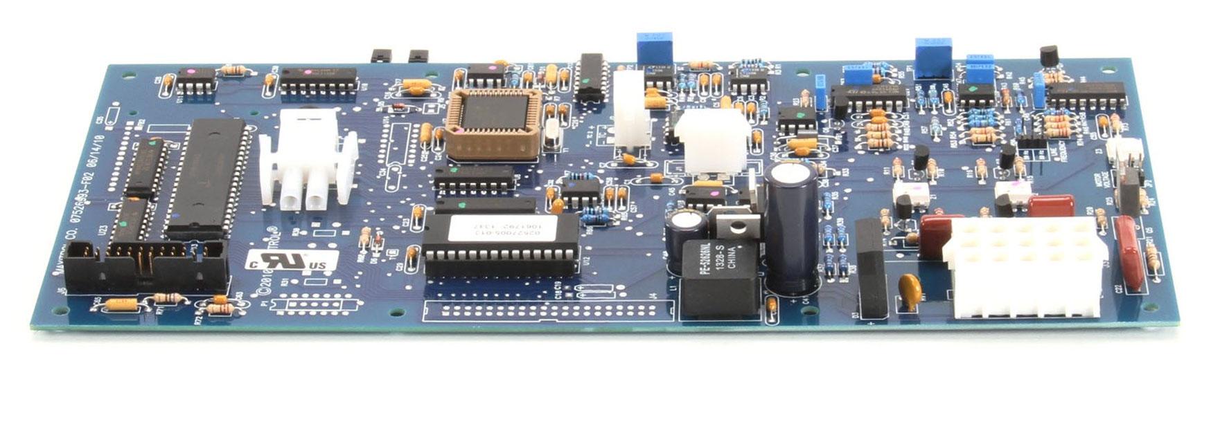 Home Lincoln Oven Wiring Diagram 370417 Control Board