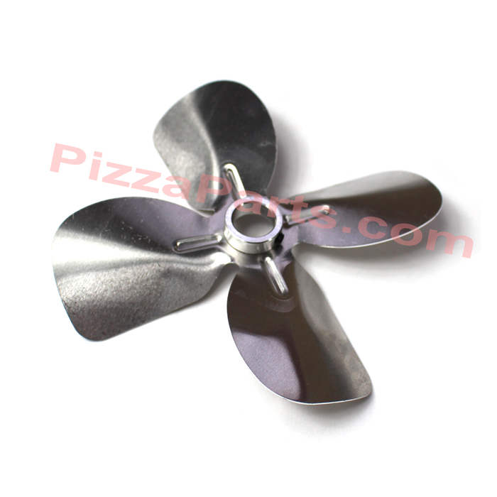"Middleby 27399-0007 FAN,6""LHB .625-0 .96 DP 27399-0004"
