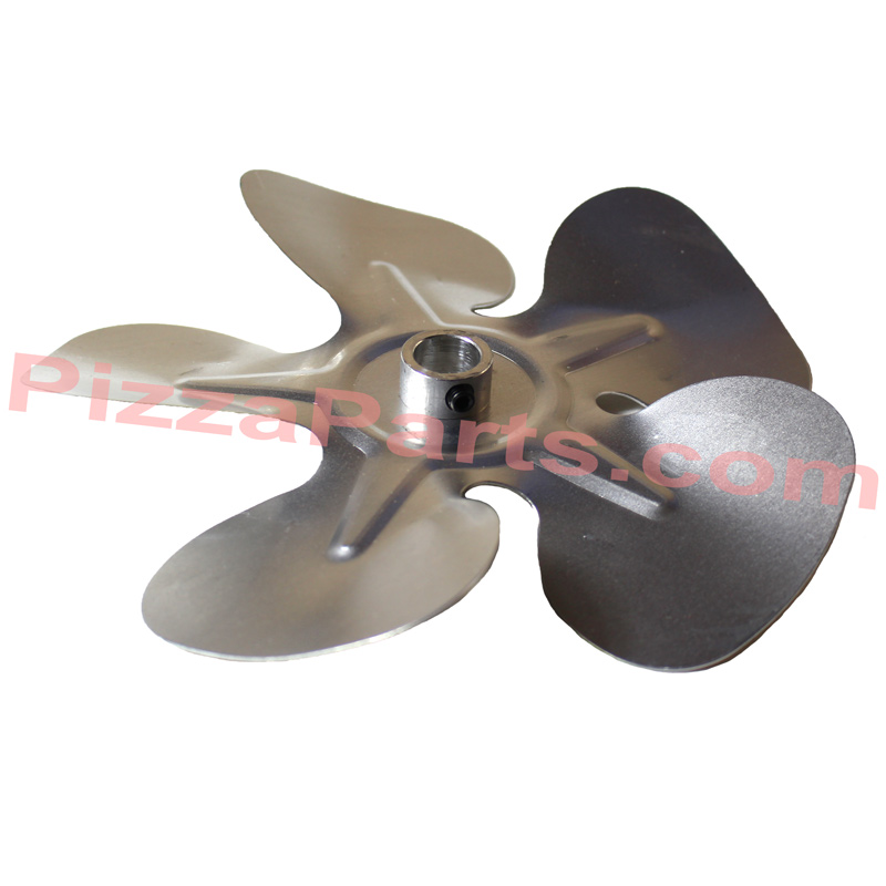 "Middleby 27399-0008 FAN,8"" CW-21D-.625B DIS"