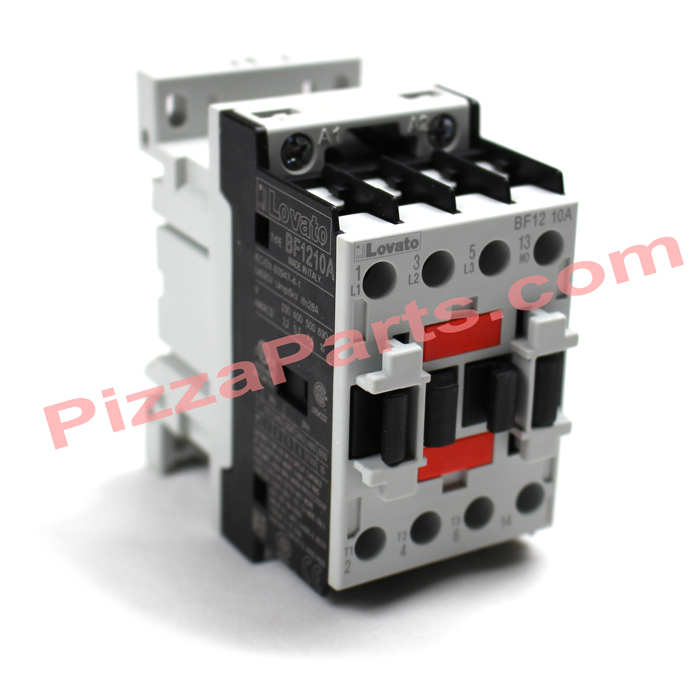 Middleby 28041-0011 CONTACTOR,DP 25A 208/240V