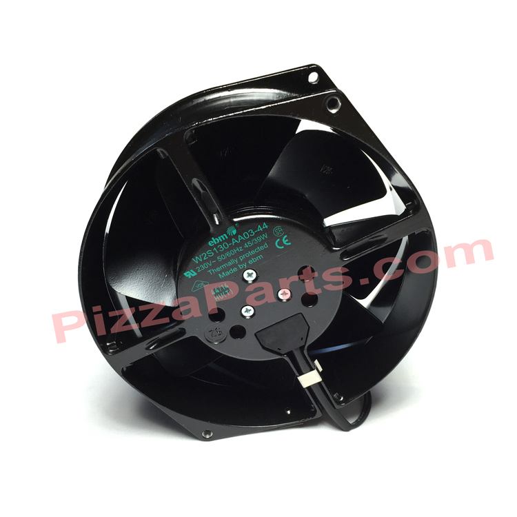 Middleby 36451 FAN,COOLING 230V AC