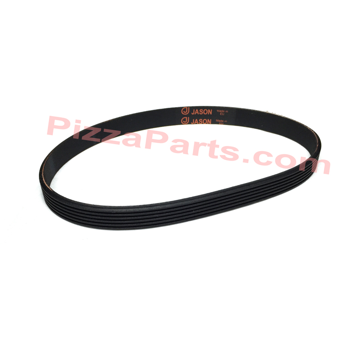 Middleby 50517 BELT,POLY V 170J6