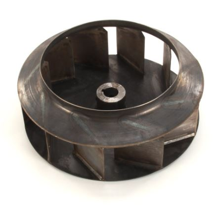 "Middleby 22521-0005 WHEEL,BLOWER BC 12-1/4"" CCW"